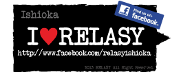 RELASY hair & beauty 石岡店 Facebook